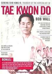 Taekwondo General Choi Hong Hi