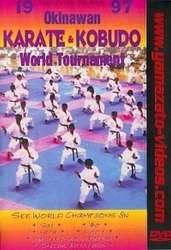 Okinawan Karate & Kobudo World Tournament 1997