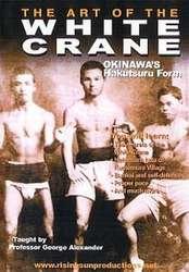 The Art of The White Crane Hakutsuru