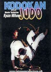 Kodokan Judo