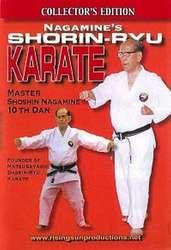 Nagamine's Shorin Ryu Karate