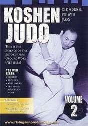 Koshen Judo Vol.2
