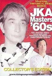 JKA Masters 60's