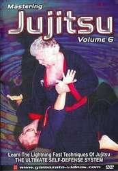 Mastering JuJitsu Vol.6