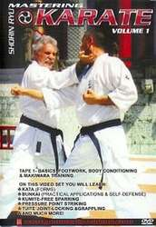 Mastering Shorin Ryu Karate Vol.2