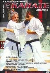 Mastering Shorin Ryu Karate Vol.3