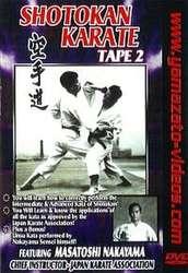Shotokan Karate Vol.2