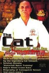 The Cat Gogen Yamaguchi Goju Ryu Karate