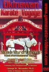 Okinawan Karate Voyage