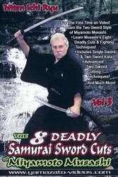 The 8 Deadly Samurai Sword Cuts Vol.3