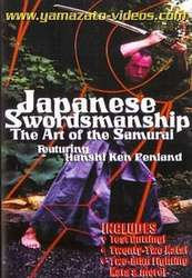 Japanese Swordsmanship Vol.1