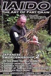 Japanese Swordsmanship Vol.2
