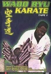 Wado Ryu Karate Vol.1 Otto Johnson