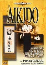Aikido Yoshinkan School by Jacques Muguruza 6.Dan