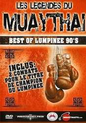 Muay Thay Legends Best of Lumpinee