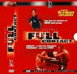 Full Contact 4 DVD Box Set