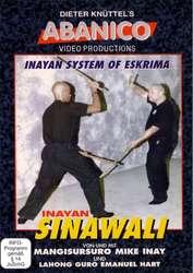 Inayan Sinawali