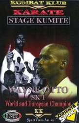 Karate Kumite Wayne Otto