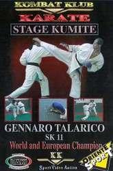 Karate Kumite Gennaro Talarico