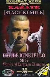 Karate Kumite David Benetello