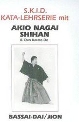 SKID Kata Lehrserie Vol.2 Shihan Nagai