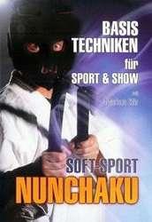 Soft Sport Nunchaku