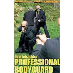DVD Professional Bodygard