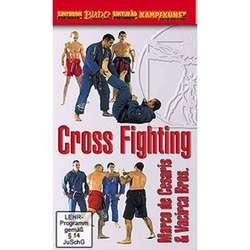 DVD Cross Fighting