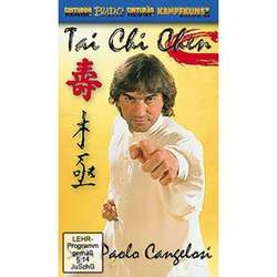 DVD Tai Chi Chen