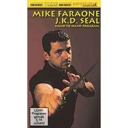 DVD J.K.D. SEAL