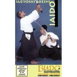 DVD IAIDO 1