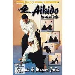 DVD Aikido Do Kisei Dojo