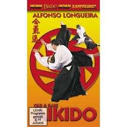 DVD Old & Rare Aikido