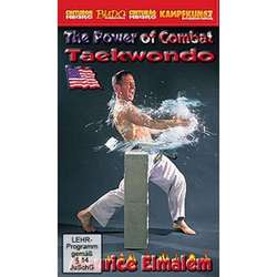 DVD The Power of Combat Taekwondo