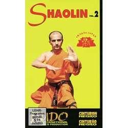 DVD Shaolin Tao Lu , Vol. 2