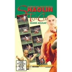 DVD DI AGUILAR: CHI KUNG ENC.TEMPIO SHAOLIN, Vol. 5