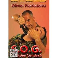 DVD S. O. G. Close Combat