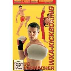 DVD WKA-Kickboxing