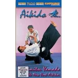 DVD Aikido
