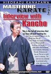 Mastering Karate Interview