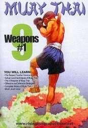 Muay Thai 9 Weapons Vol. 1