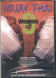 Muay Thai 9 Weapons Vol. 2