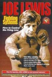 Fighting System Vol. 4 How to Control the Firing Line