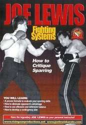 Fighting System Vol. 5 How to Critique Sparring