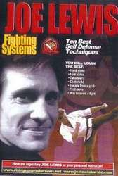 Fighting System Vol. 14 Ten Best Self Defense Technics