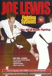 Fighting System Vol. 17 The Art of Inside Fighting