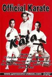 Official Karate Kata