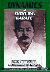 Dynamic of Shito Ryu Karate