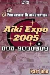8th Aikido Friendship Demonstration Vol. 1