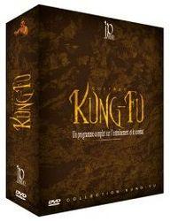 Kung-Fu 3 DVD Box